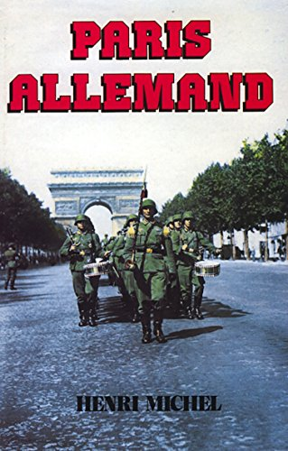 Paris allemand: Michel Henri