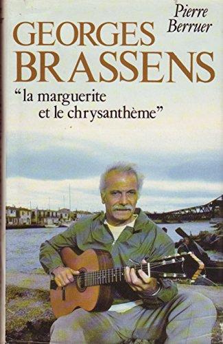 Georges Brassens: BERRUER PIERRE