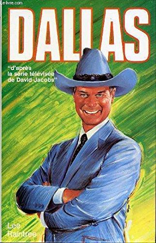 Dallas: Lee Raintree