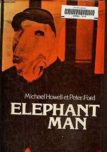 9782724213270: Elephant man