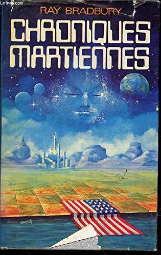9782724213379: Chroniques Martiennes