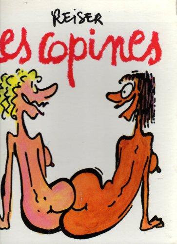 9782724214499: Les Copines