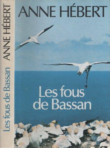 9782724214666: Les fous de Bassan