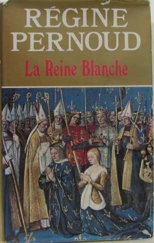 9782724215403: La Reine Blanche