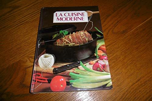 9782724216158: La Cuisine moderne