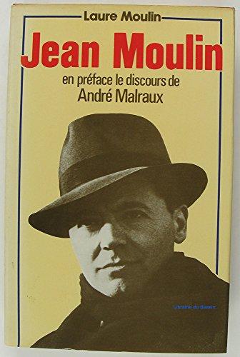 9782724216400: Jean Moulin