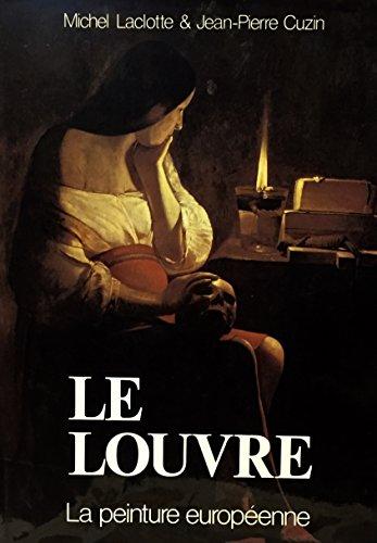 9782724216424: Le Louvre - la peinture europ�enne