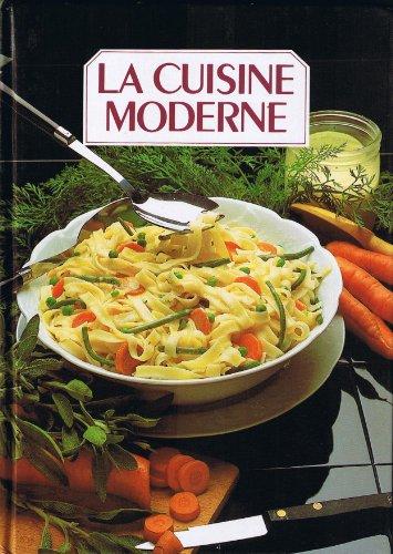 La cuisine moderne abebooks for Vendeur cuisine
