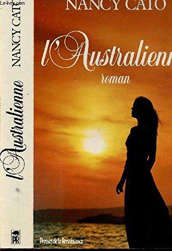 L'Australienne: Nancy Cato