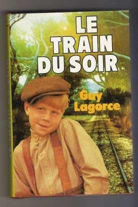 9782724220872: Le train du soir