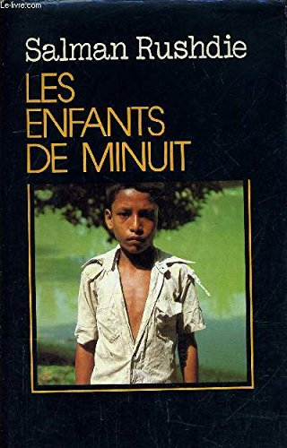 9782724221008: Les Enfants de minuit