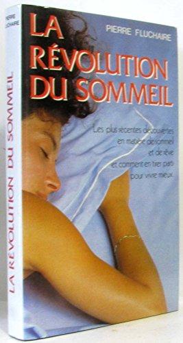 9782724222159: La Révolution du sommeil