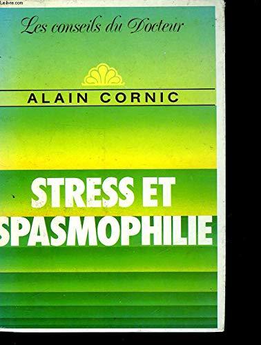 9782724227185: Stress et spasmophilie