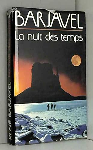 9782724227833: La Nuit des temps