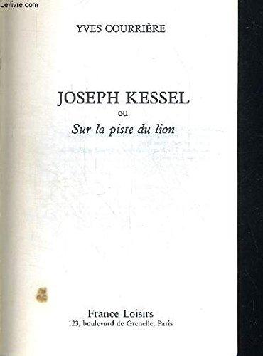 9782724228274: Joseph Kessel