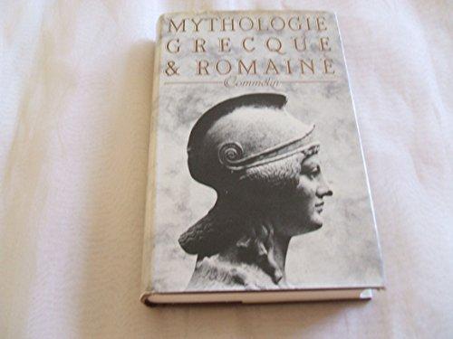 9782724228328: Mythologie grecque et romaine