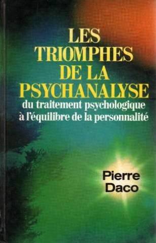 9782724229219: Les Triomphes de la psychanalyse