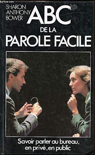 ABC de la parole facile (2724230345) by [???]