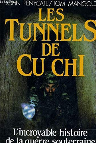 9782724231403: Tunnels of Cu Chi./The