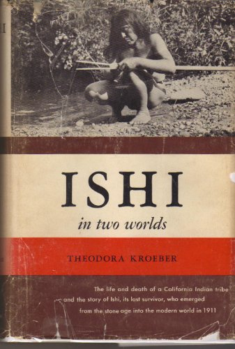 9782724231496: Ishi in Two Worlds