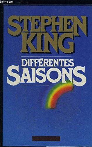 9782724232196: Différentes saisons