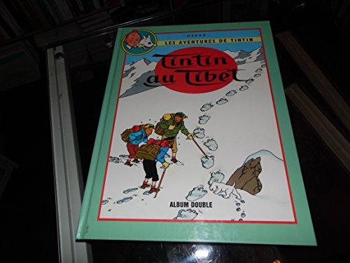 9782724233124: Tintin Au Tibet Suivi De Les Bijoux De La Castafiore