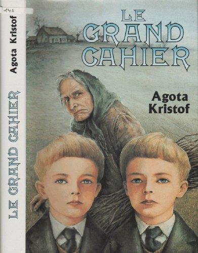 9782724233773: Le Grand cahier