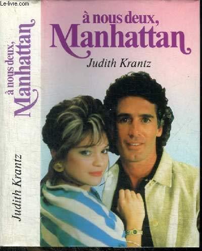 9782724234121: A nous deux, Manhattan