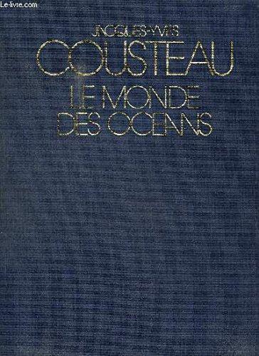 9782724235234: Le Monde des océans