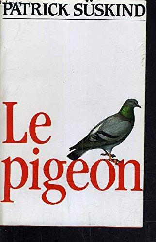 9782724236231: Le Pigeon