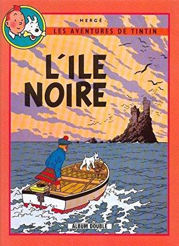 9782724236514: L'ILE NOIRE suivi de l'ETOIEL MYSTERIEURE