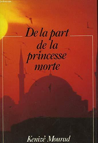 9782724236583: De La Part De La Princesse Morte