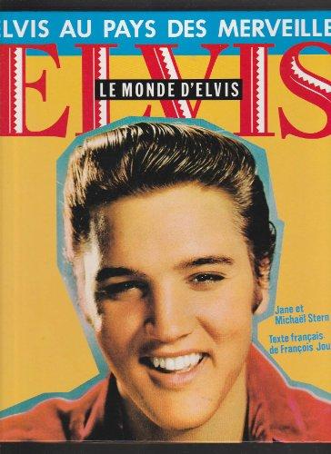 9782724236828: Elvis : Elvis au pays des merveilles