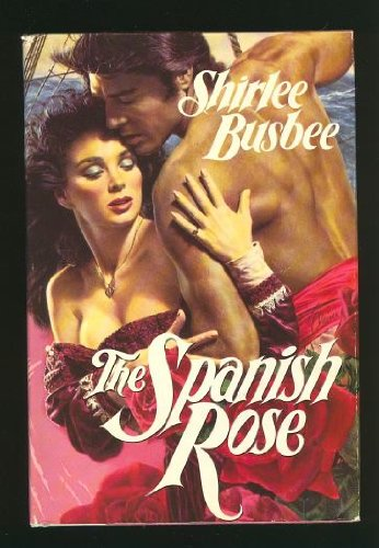 9782724237146: The Spanish Rose