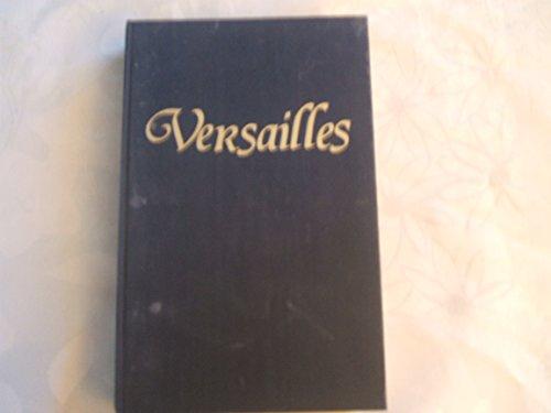 9782724237252: Versailles, Passions et politique
