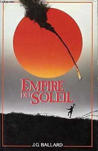 9782724237948: Empire of The Sun