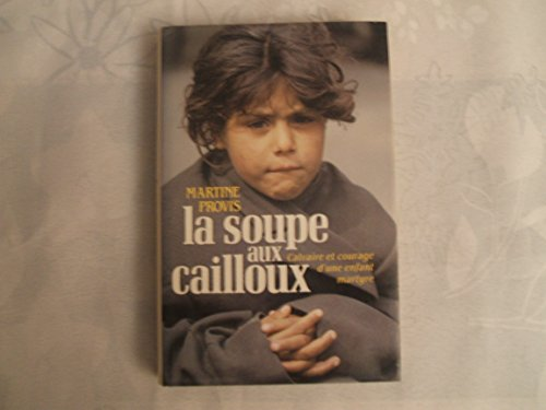 9782724239683: La soupe aux cailloux