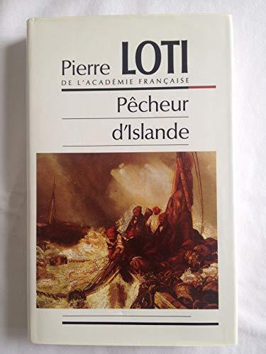 9782724241167: Pecheur d'islande