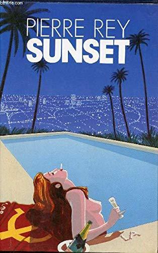 Sunset: Rey Pierre