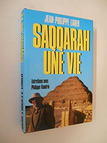 9782724242508: Saqqarah