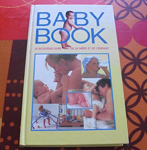 9782724242874: Baby book
