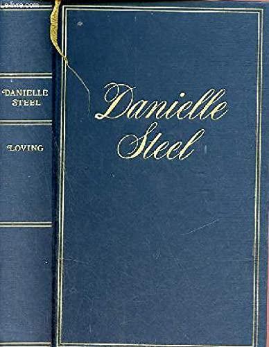 Le Don de L'Amour Loving (French Version): Danielle Steel