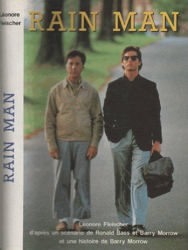 9782724245172: Rain Man