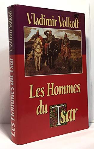 9782724246353: Les hommes du Tsar