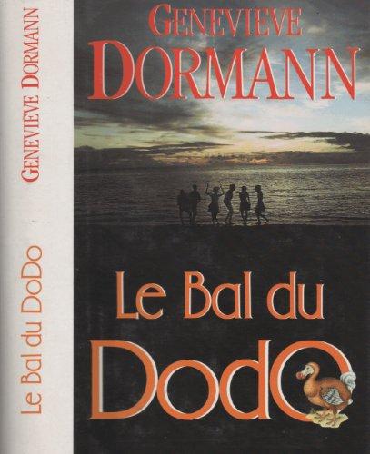 9782724247459: Le bal du dodo