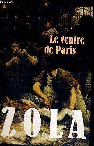 9782724248180: Le Ventre de Paris