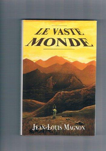 Maleterre - Jean-Louis Magnon