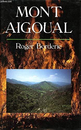 Mont Aigoual: BORDERIE ROGER