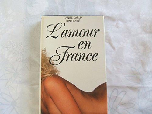 9782724251098: L'Amour en France