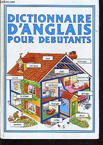 9782724252033 Dictionnaire D Anglais Pour Debutants